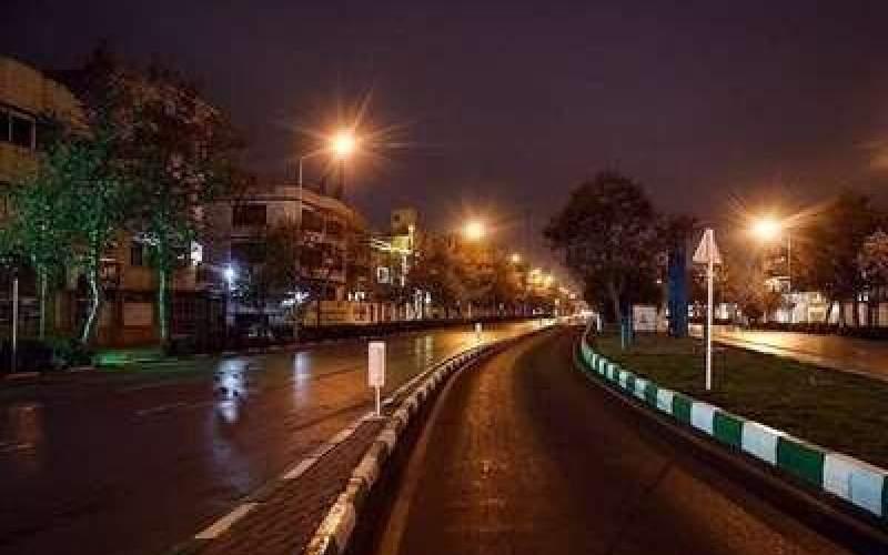احتمال رفع محدویتهای شبانه در تهران