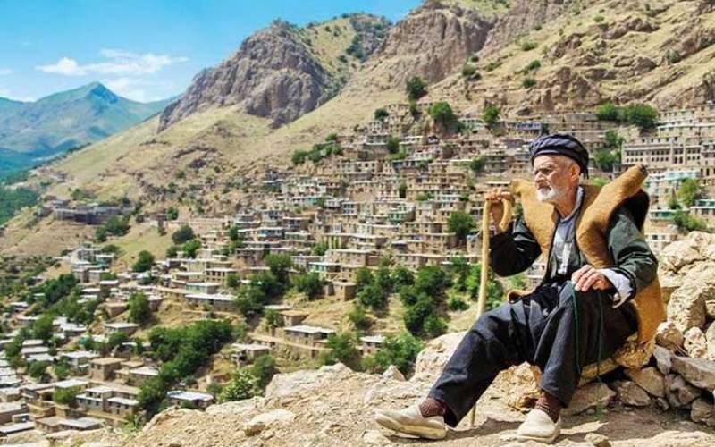 سهم ناچیز ایران از سبد گردشگری جهان