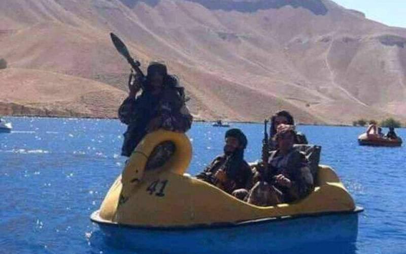 حکومتی با تفکر طالبانی، ویرانگر و افتضاح است