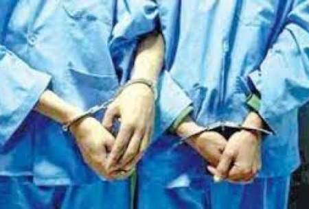 کینه ۳ پسر جوان منجر به جنایت شد