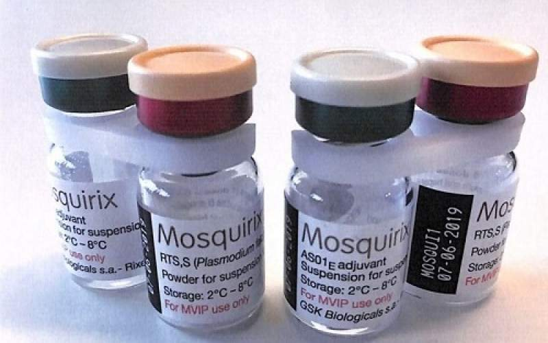 اولین واکسن مالاریا در جهان تأیید شد