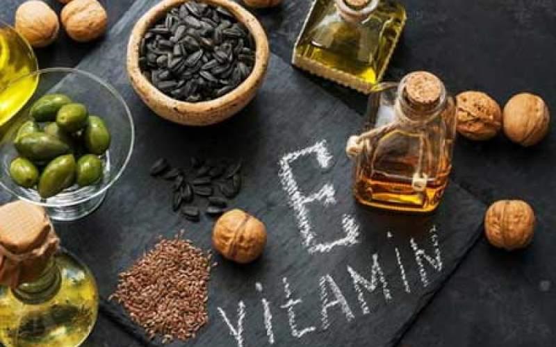 ۱۰ منبع خوراکی مهم ویتامین E را بشناسید