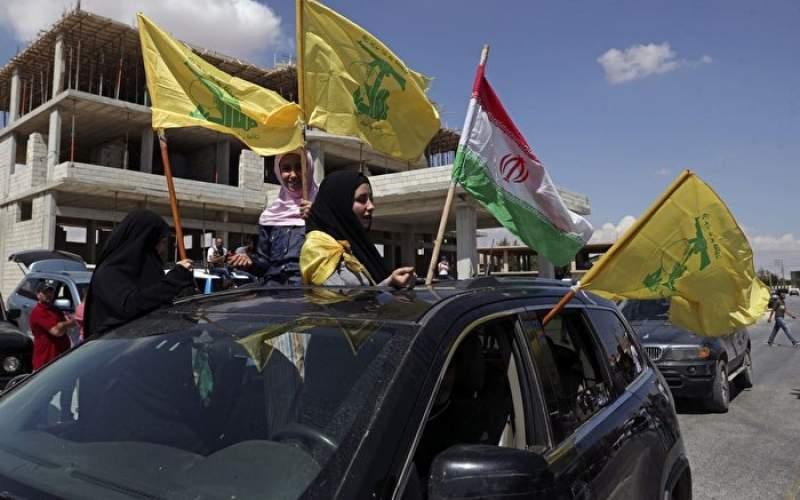واکنش آمریکا به واردات سوخت لبنان از ایران
