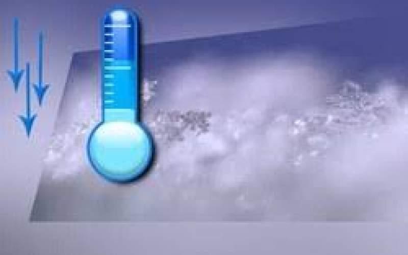 ادامه روند کاهش دمای تهران؛یخبندان در ارتفاعات