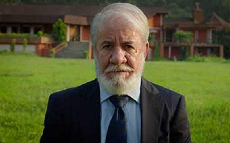 مسعود کرامتی به «نوبت لیلی» پیوست