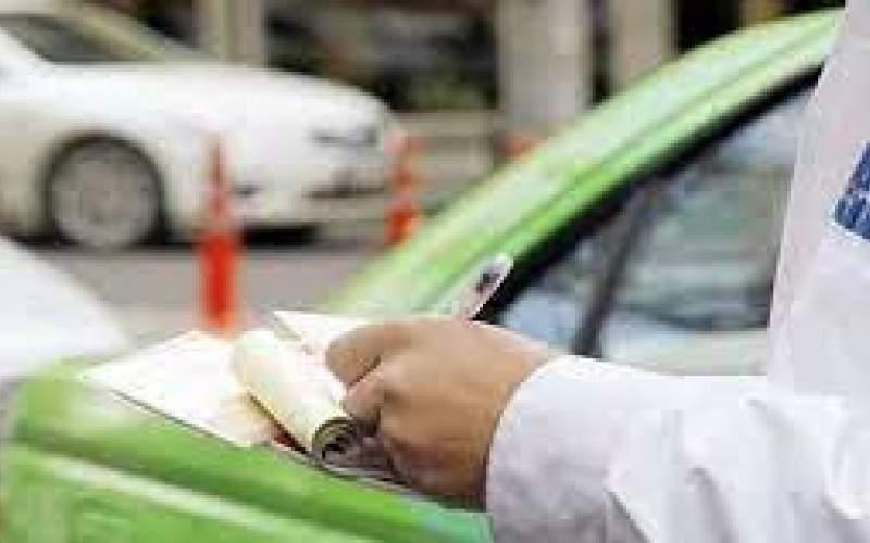 افزایش مدت زمان پرداخت قسطی جرائم رانندگی