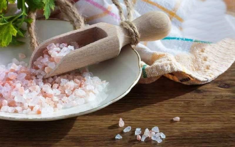 مصرف نمک دریایی برای سلامتی مفید یا مضر؟