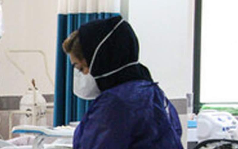 آمار روزانه فوتیهای کرونا به کمتر از ۲۰۰نفر رسید