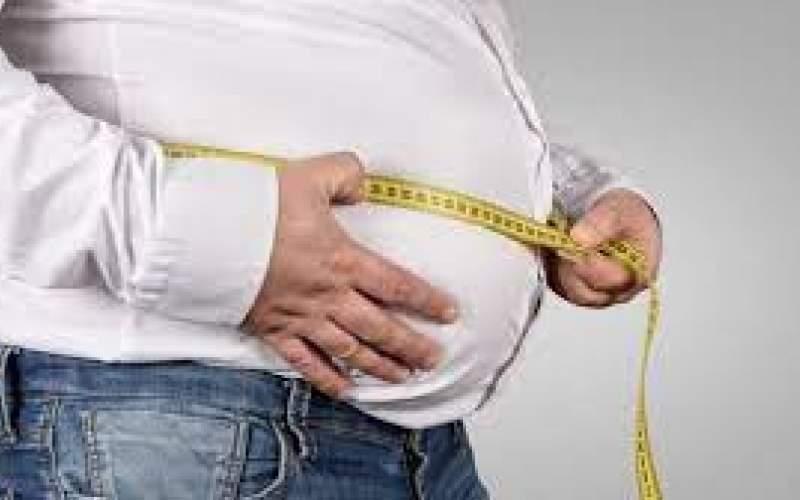 چاقی بدترین عارضه پس از کرونا است؟