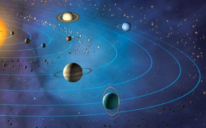 آیا سیارهای خارج از منظومه شمسی ما وجود دارد؟