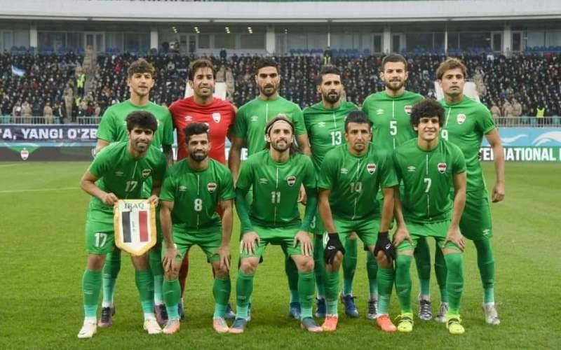 میزبانی بازیهای خانگی تیم ملی عراق در بصره