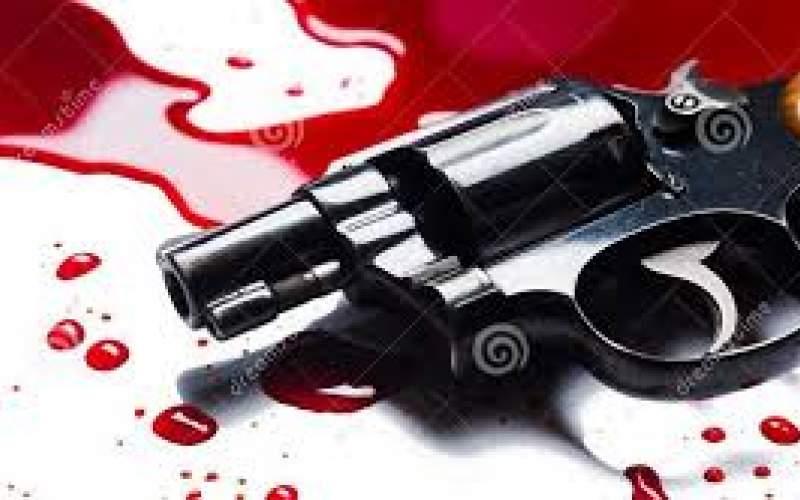 قتل طلاساز تهرانی در بهارستان با ۲ گلوله