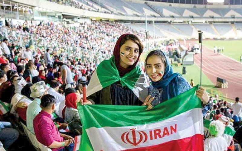 حضور تماشاگران در بازی ایران و کره در ابهام!