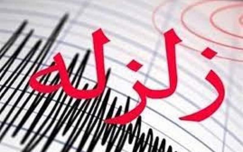 زلزله ۵ ریشتری در قلعهخواجه