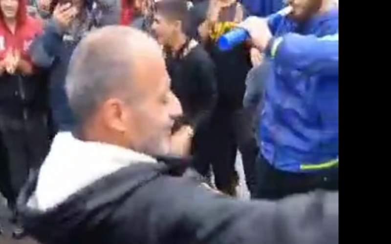 در جویبار هنوز برای یزدانی میرقصند /فیلم