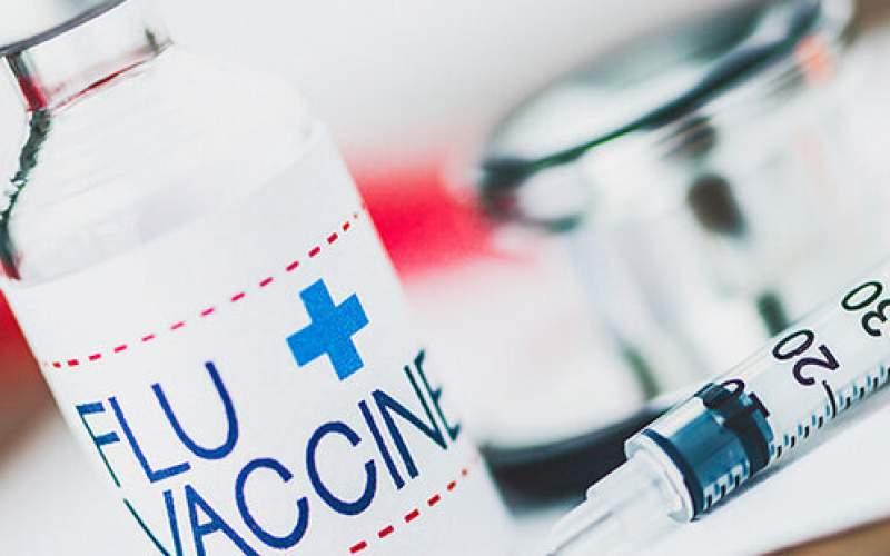 فاصله تزریق واکسن کرونا و آنفلوآنزا چقدر باشد؟