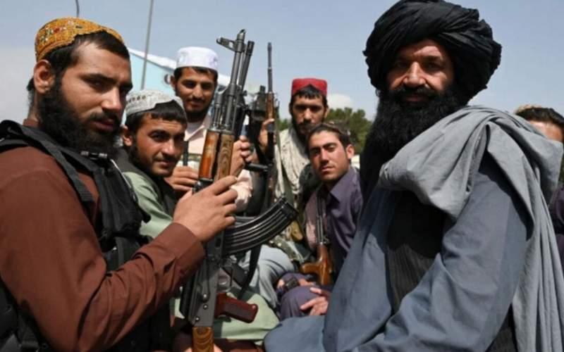 کمکهای ایران به طالبان میرسد