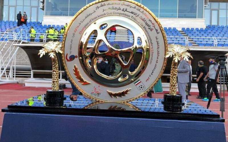 اعلام اسامی محرومان جام حذفی