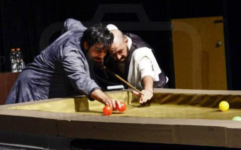 نمایش «سه شب با مادوکس» تمدید شد