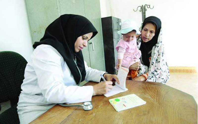 بایدها و نبایدهای تغذیه مادران باردار