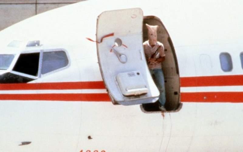 مرگ یکی از ربایندگان لبنانی هواپیمای آمریکایی