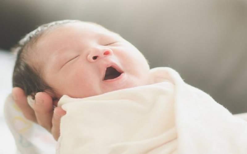 کشف تاثیر کووید ۱۹ بر نوزادان تازه متولد شده