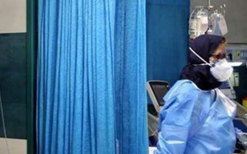 شناسایی ۷۶۵۴ بیمار جدید کرونا در کشور