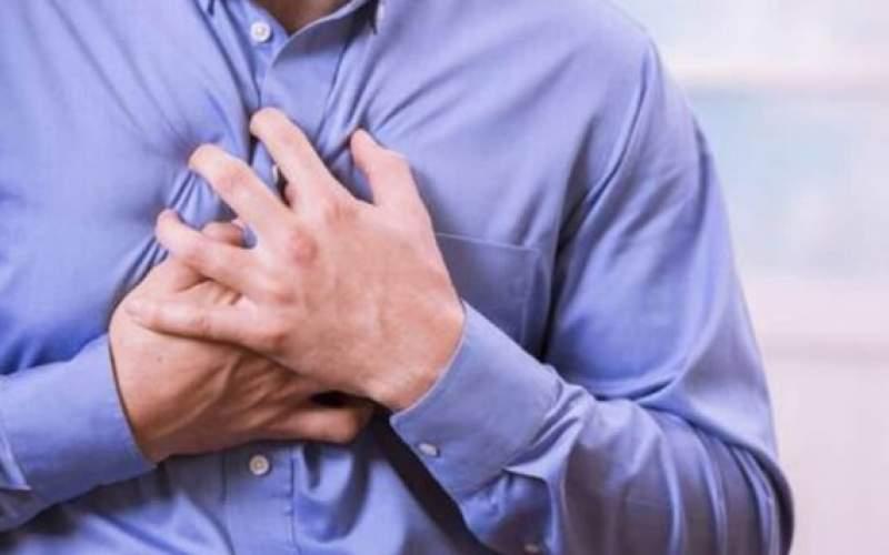 ارتباط کمبود آهن با خطر ابتلا به بیماری قلبی