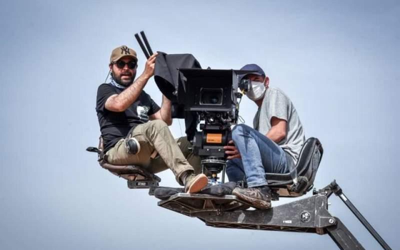جدیدترین خبر از فیلمی با بازی امین حیایی