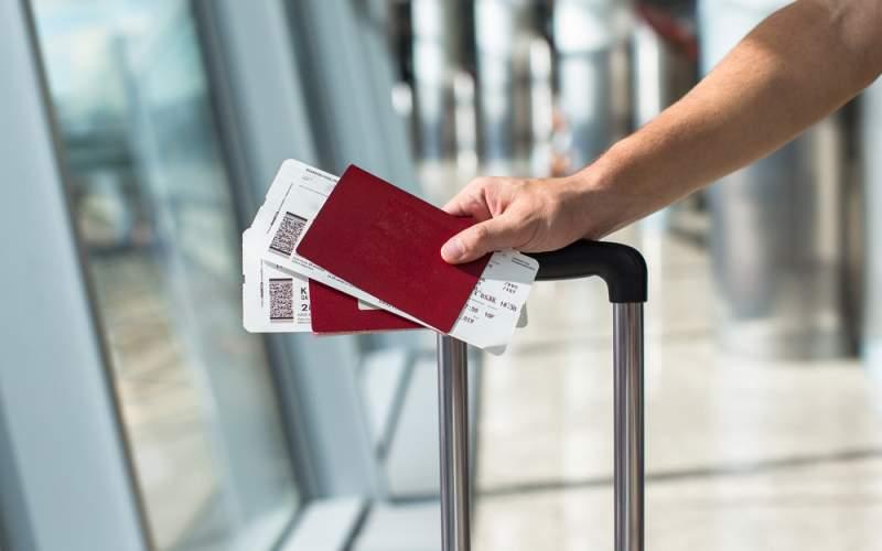 تکنیک هایی برای خرید بلیط هواپیما ارزان