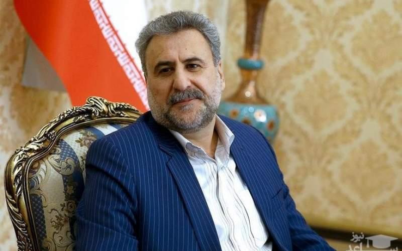تاوان چالشها را ملت ایران باید بدهند
