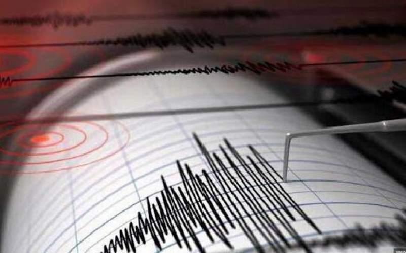 زمین لرزه ۶.۷ ریشتری در جنوب اقیانوس آرام