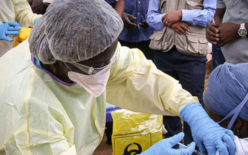 تائید مورد جدید ابتلا به ابولا در شرق کنگو