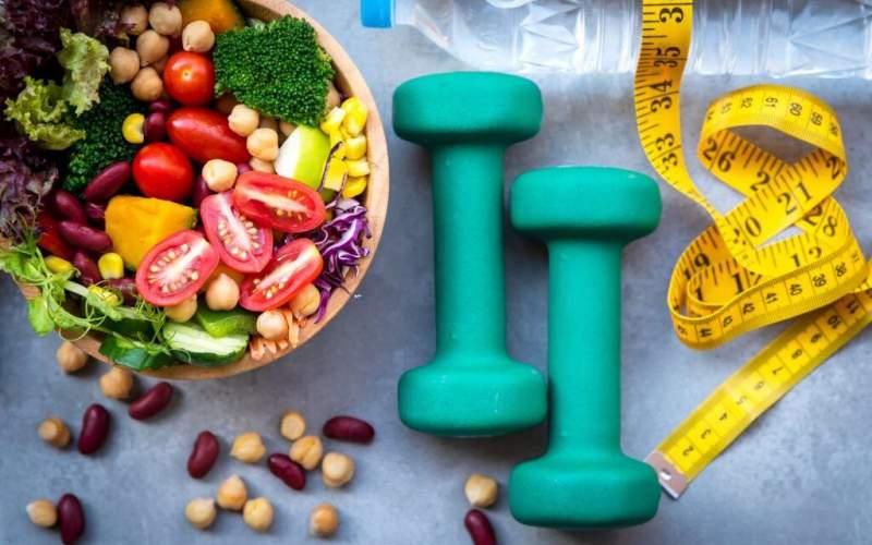 کاهش وزن و ۵ روش تثبیت آن
