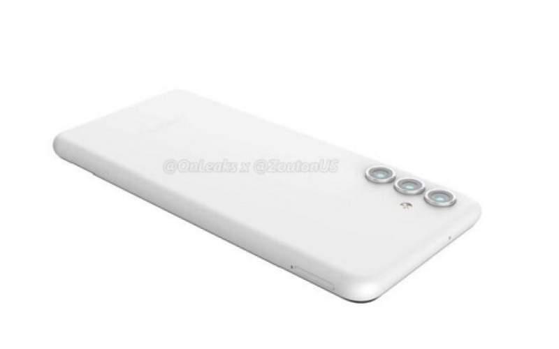 افشای تصاویر ارزانترین گوشی ۵G سامسونگ