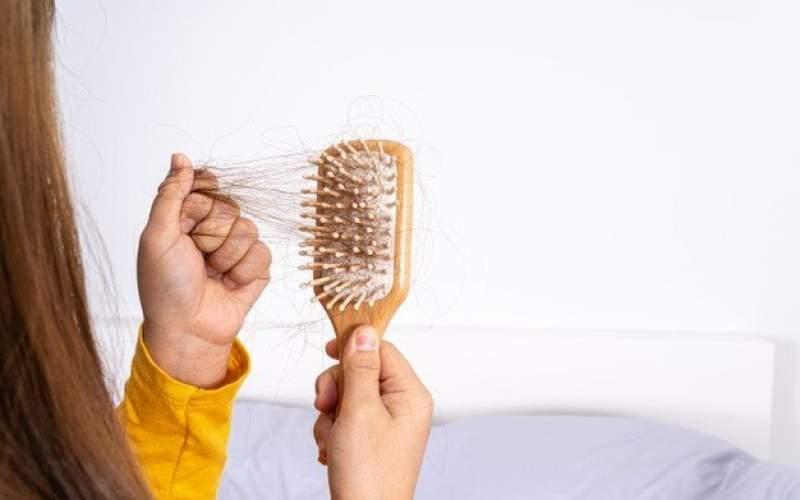 با این ۵ ماده غذایی ریزش مو را متوقف کنید