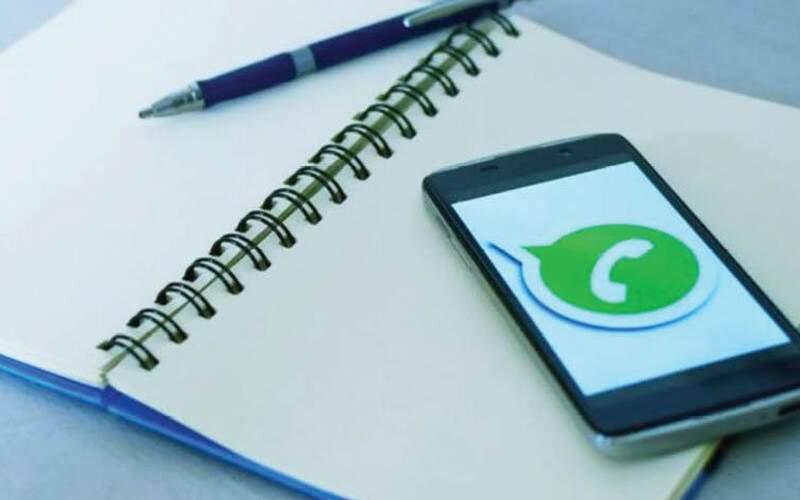 واتساپ؛پلتفرم اصلی آموزش آنلاین در ایران
