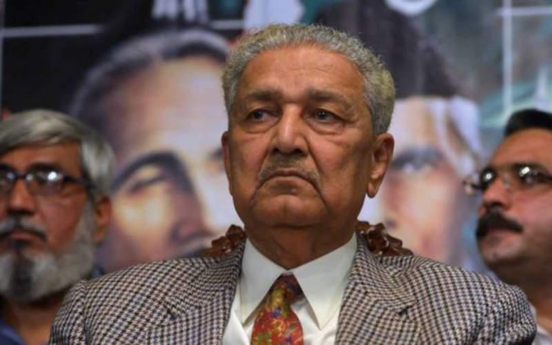 پدر بمب اتمی پاکستان در گذشت