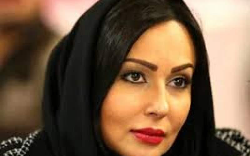 بازیگر زن سینمای ایران مهاجرت کرد/ عکس
