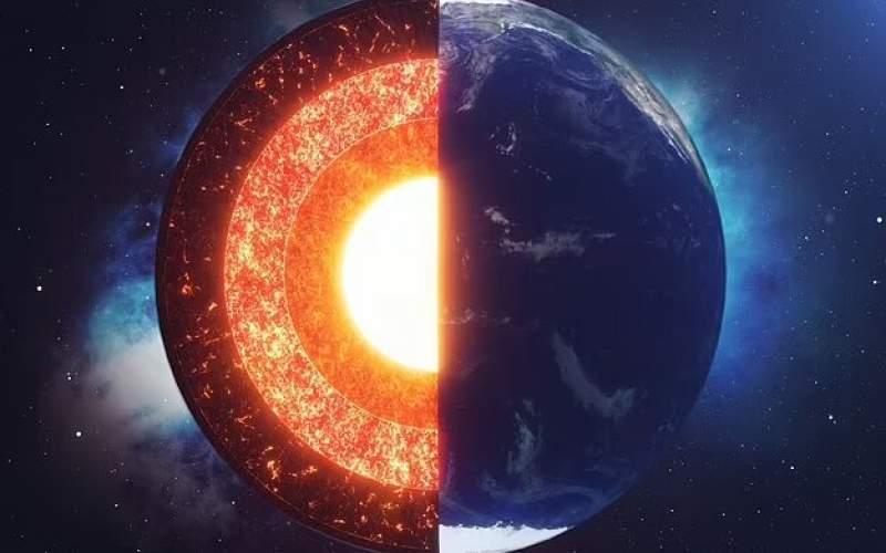 دانشمندان: هسته داخلی زمین جامد نیست