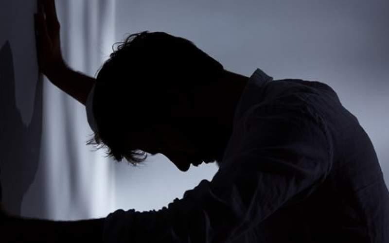 افزایش یک چهارمی ابتلا به افسردگی و اضطراب