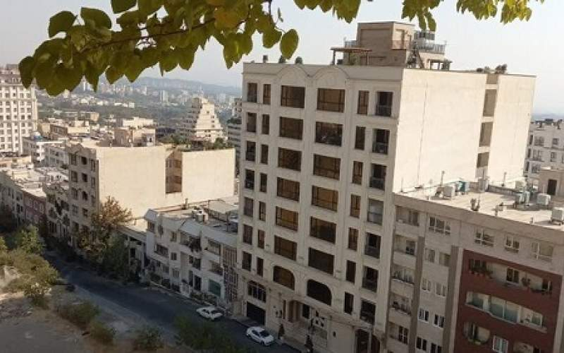 ساختوساز بر روی حریم گسلی در تهران