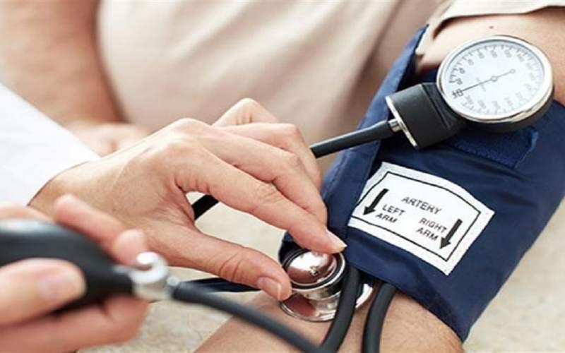 فشار خون مطلوب باعث پیری مغز میشود