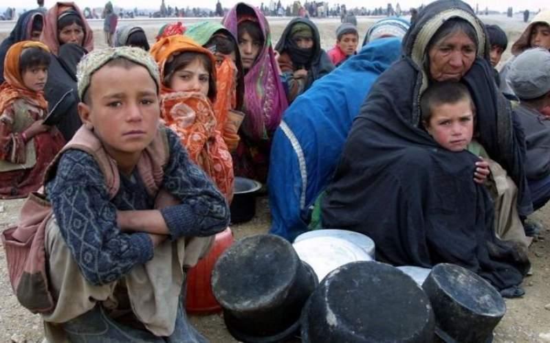 جان صدها هزار کودک افغان در خطر است