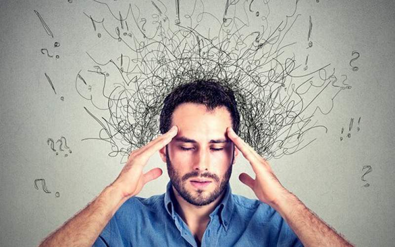 شناسایی  نخستیننشانگر زیستی اختلال اضطراب