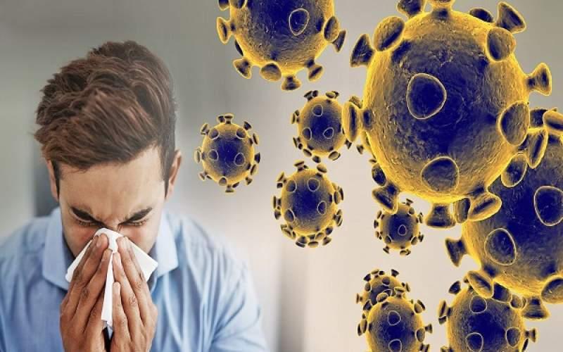 علائم آنفلوآنزا را با ویروس کرونا اشتباه نگیریم