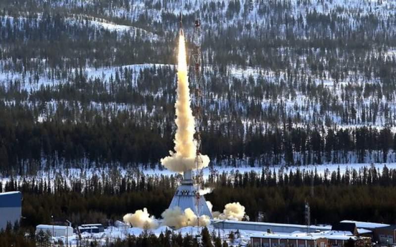 ماهواره سوئد ۲۰۲۲ به فضا می رود