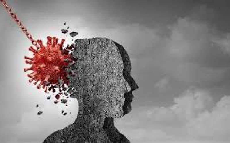 وضعیت سلامت روان ایرانی ها در بحران کرونا