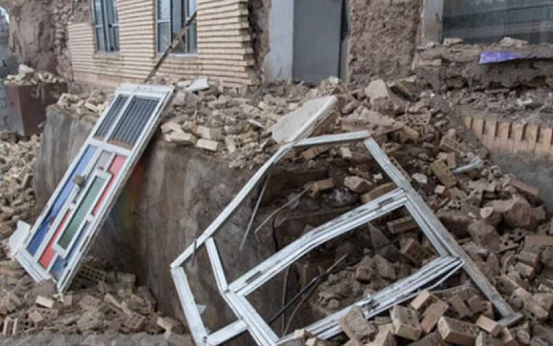 آسیب ۵۰ مدرسه بر اثر زلزله اندیکا خوزستان