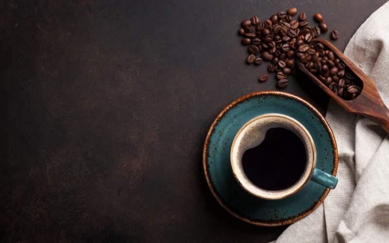 ترفندی برای دوبرابر کردن خاصیت قهوه